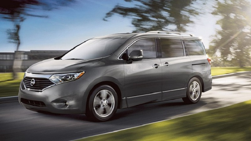 2019 Nissan Quest Van Interior Price Changes Nissan Alliance