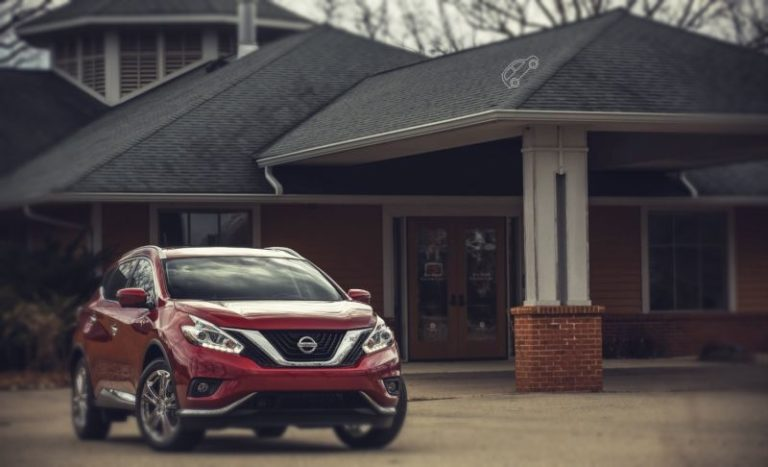 2019 Nissan Murano is roomy, comfortable and refined SUV