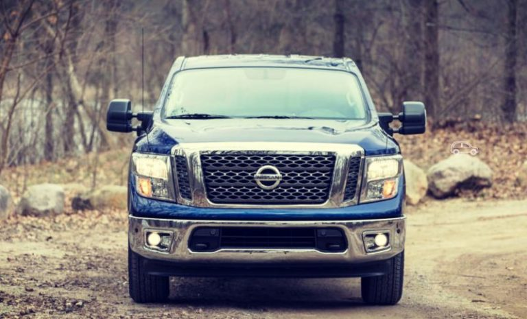2019 Nissan Titan gets a positive reception