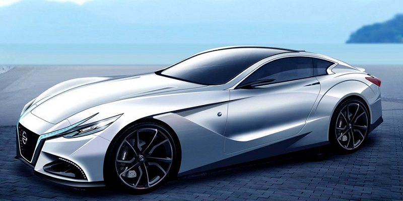 2019 Nissan Z Review