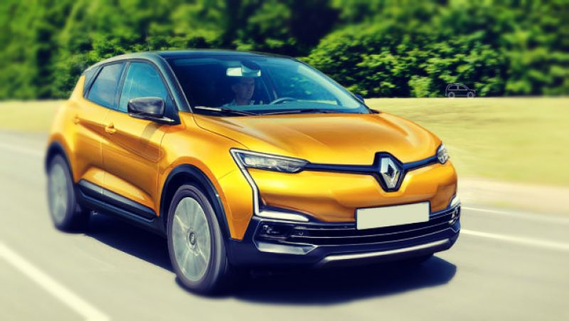 2019 Renault Captur Facelift Review Nissan Alliance