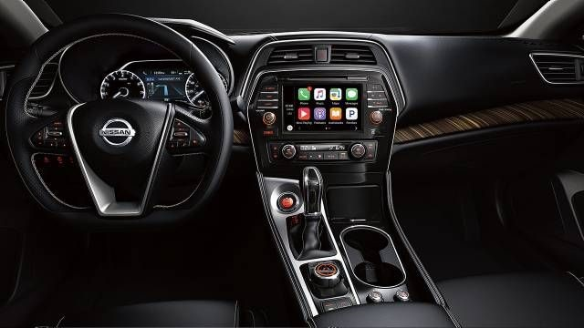 2019 Nissan Maxima Platinum, Release date, Price - Nissan ...