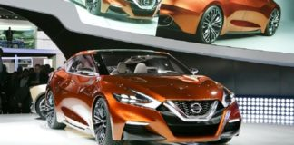 2019 nissan maxima review