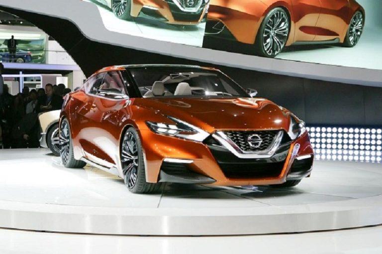 2019 Nissan Maxima Platinum, Release date, Price