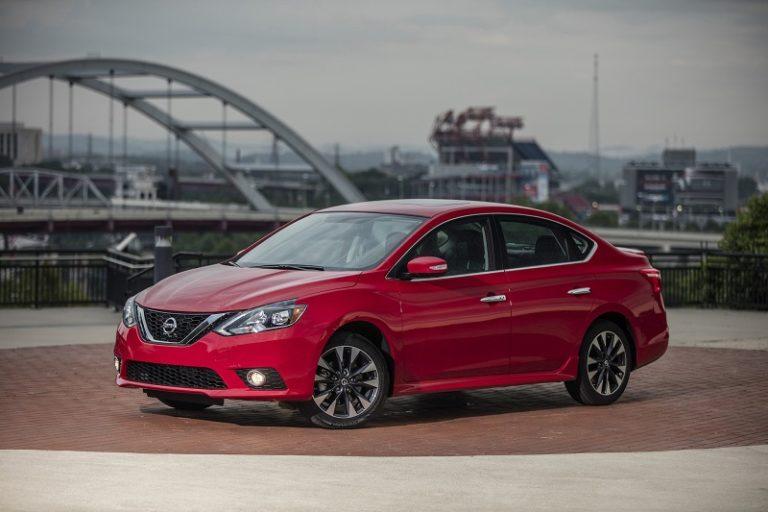 2019 Nissan Sentra SR, Turbo, Redesign, Release