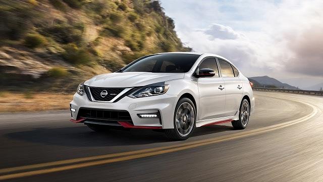 2019 Nissan Sentra SR, Turbo, Redesign, Release - Nissan ...