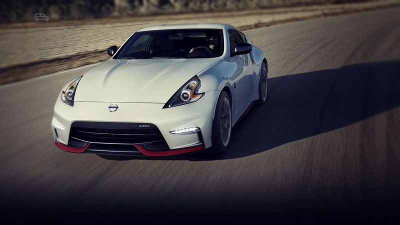 2018 Nissan 370z Nismo Review Top Speed Nissan Alliance