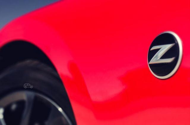 2018 Nissan Z