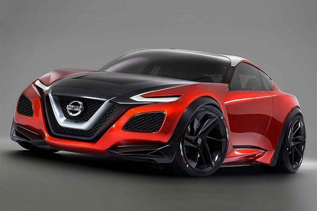 2019 Nissan 400Z nismo
