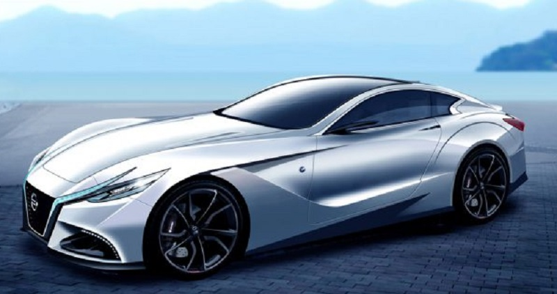 2019 Nissan 400Z is 370Z's Successor With 475hp - Nissan ...