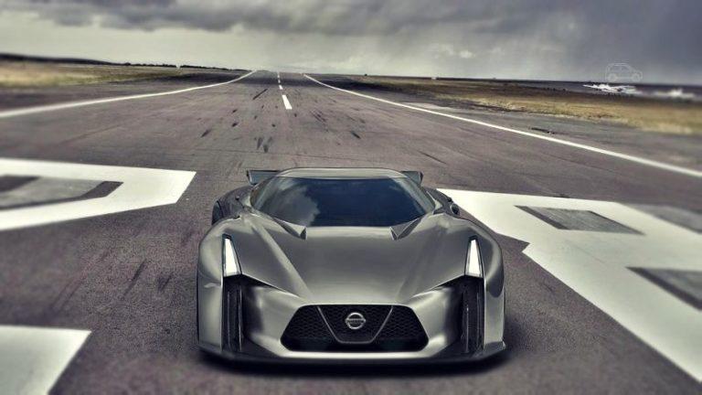 2019 Nissan GT-R R36 Skyline Rumors, Video