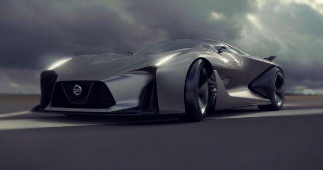 2019 Nissan GT-R R36 Skyline