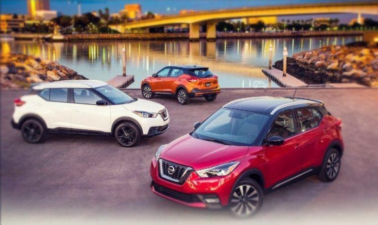 2019 Nissan Juke is actually the Nissan Kicks