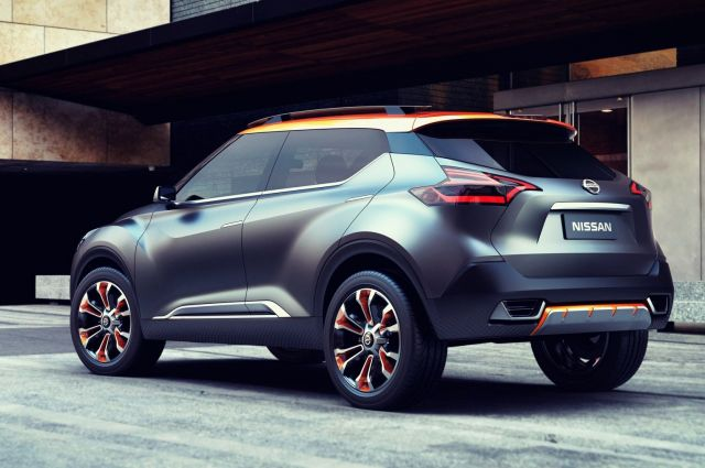 2019 Nissan Kicks To Get Nismo and Nismo RS Variants ...