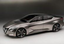 2019 Nissan Maxima specs