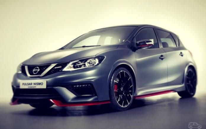2019 nissan pulsar nismo specs redesign video nissan alliance. Black Bedroom Furniture Sets. Home Design Ideas