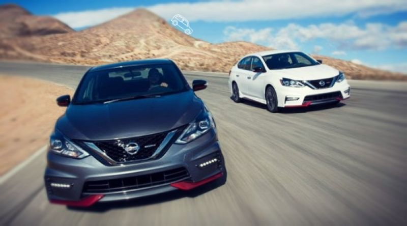 2019 Nissan Sentra Nismo Redesign Release Date Nissan Alliance