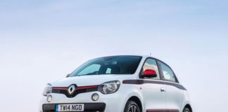2019 Renault Twingo review