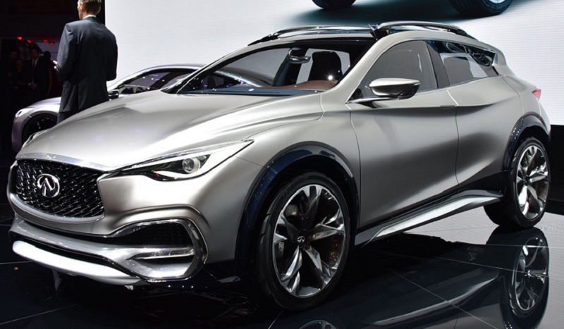 2019 Infiniti Q30 Interior, Release date and Price ...