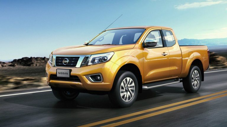 2020 Nissan Frontier New Generation: Release Date, Specs and Price