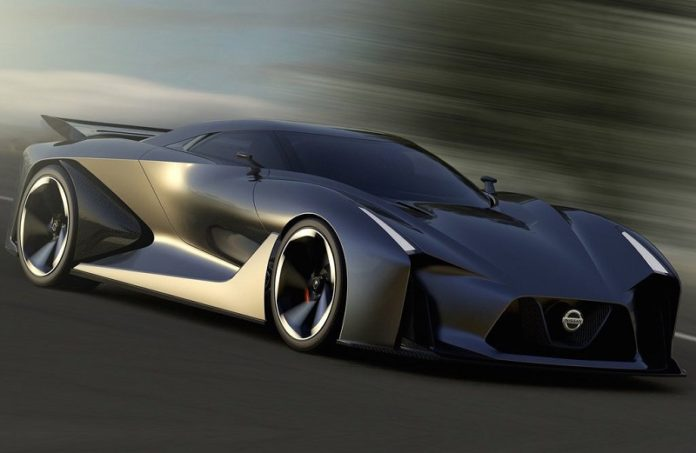 2020 nissan gt review