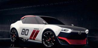 Nissan IDX Nismo concept review