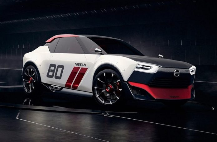 Nissan IDX Nismo concept review