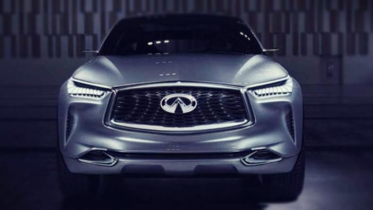 2019 Infiniti QX70 Redesign, Review