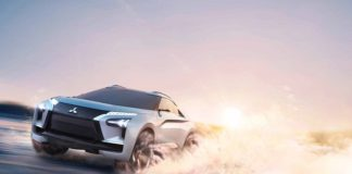 2019 Mitsubishi Evolution review