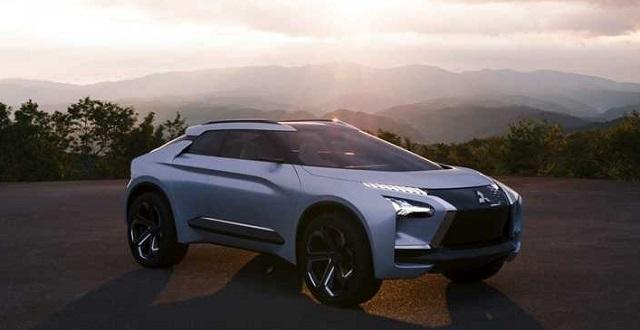 2019 Mitsubishi Evolution