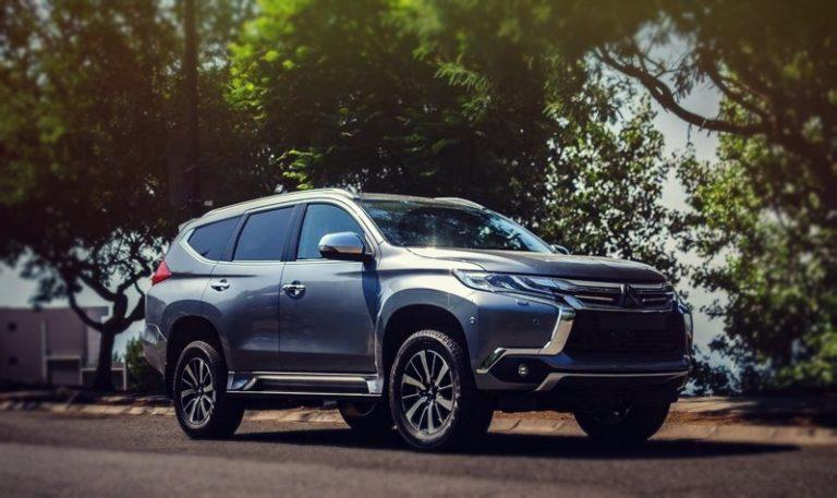 2019 Mitsubishi Montero Specs, Rumors, Hybrid