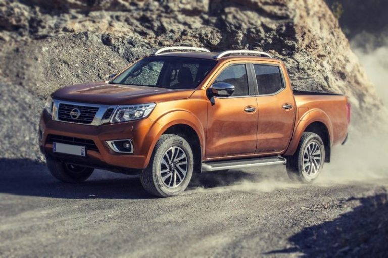 2019 Nissan Frontier Release Date, Pro 4x Crew Cab