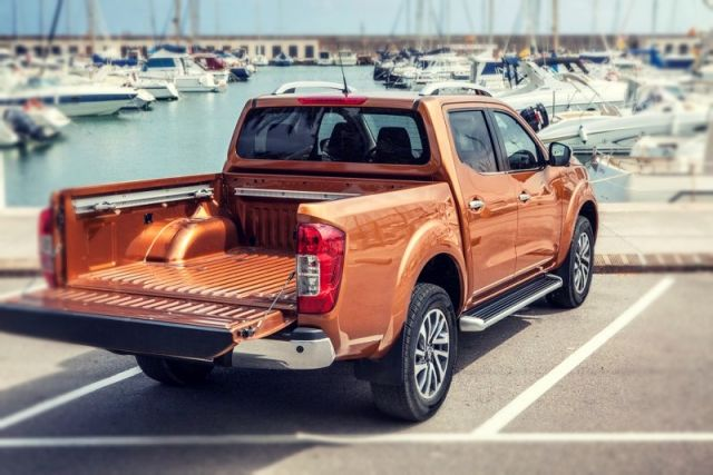 2019 Nissan Frontier Release Date, Pro 4x Crew Cab ...