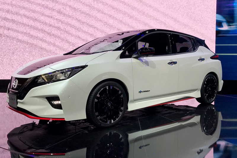 2019 Nissan Leaf Nismo Release Date And Price Nissan Alliance