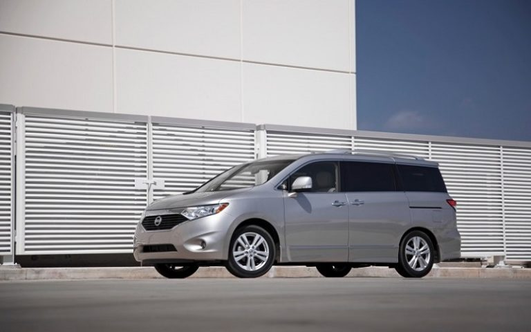 2019 Nissan Quest Redesign, Price, Release date