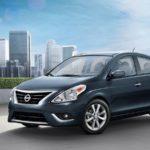 2019 Nissan Versa review