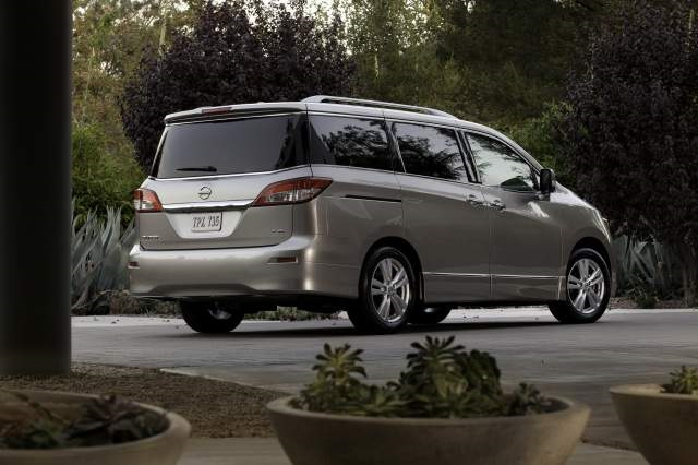 2019 Nissan Quest Redesign, Price, Release date - Nissan ...