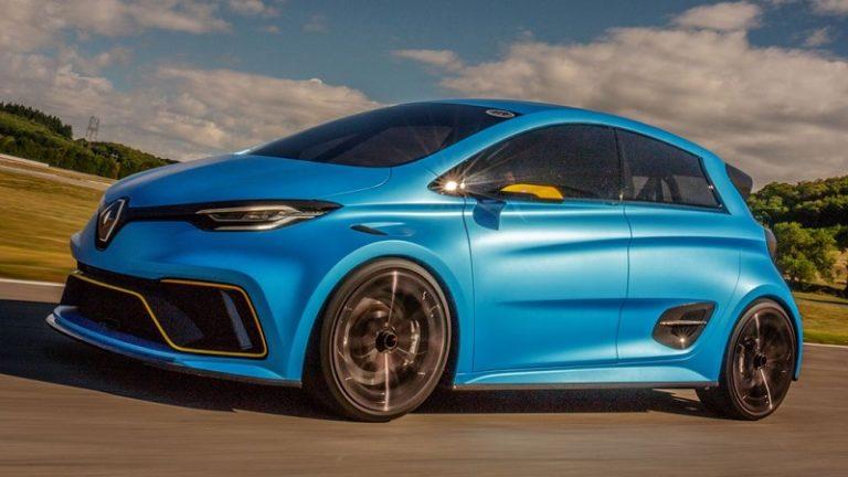 2019 Renault Zoe Redesign, Release date, Price