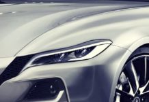 2020 Nissan Silvia S16