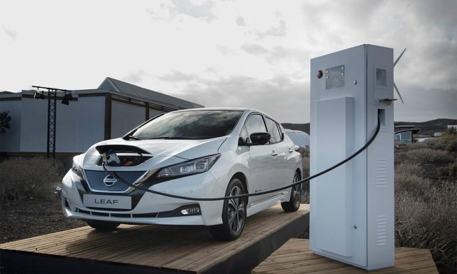 2022 Nissan Sustainability Plan - Key Targets
