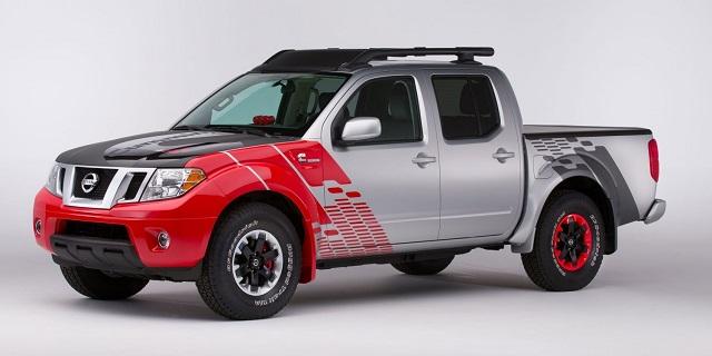 Frontier Diesel Runner concept