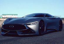 Infiniti Vision GT Supercar review