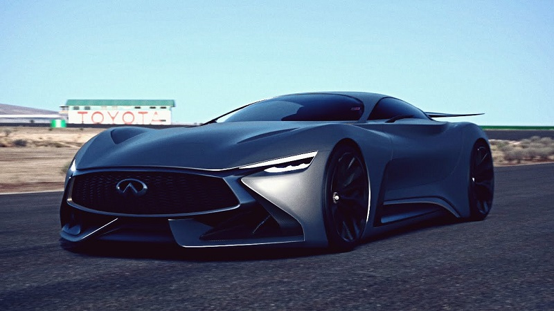infiniti vision gt supercar concept specs engine. Black Bedroom Furniture Sets. Home Design Ideas