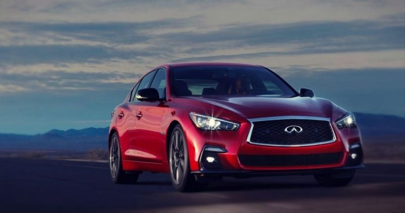 2020 Infiniti Q50 Redesign, Release Date, Hybrid, And Price >> 2019 Infiniti Q50 Specs Hybrid Release Date Nissan Alliance