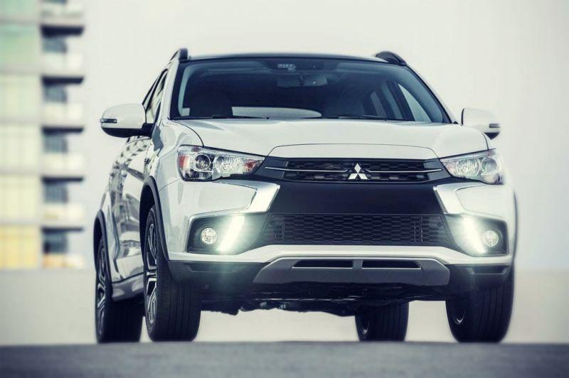 2019 Mitsubishi Outlander: News, Upgrades, Price >> 2019 Mitsubishi ASX Facelift, Specs, Price - Nissan Alliance