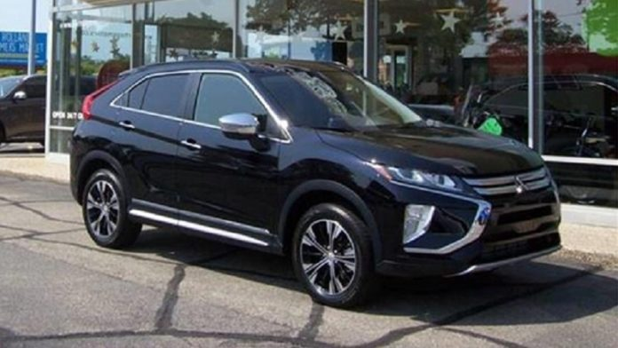 2019 Mitsubishi Eclipse Cross: Changes, Design, Specs >> 2019 Mitsubishi Eclipse Cross Specs Nissan Alliance