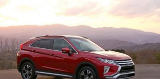 2019 Mitsubishi RVR review