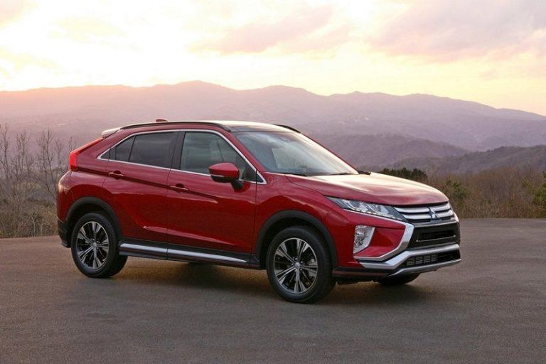 2019 Mitsubishi RVR Review, Interior, Specs