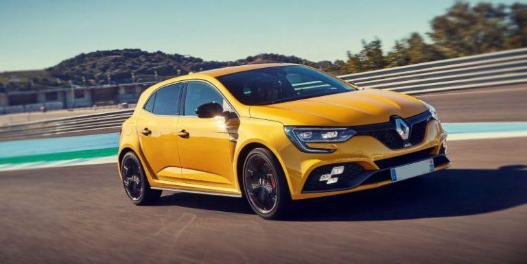2019 Renault Megane RS starts at $45K