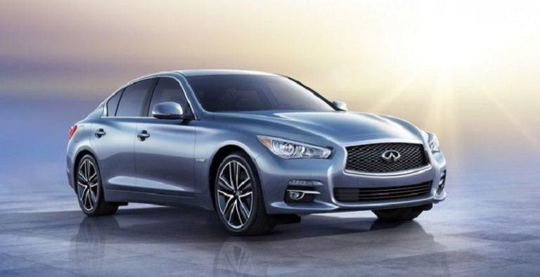 2019 Infiniti Q40 Release date and Price